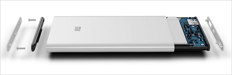 Power Bank с Li-Pol аккумулятором