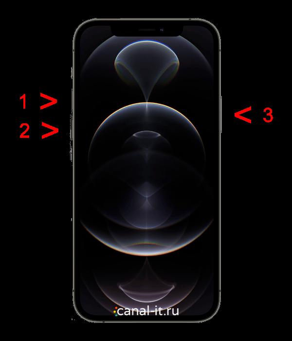 iPhone 8, 8 Plus, X, XR, XS, XS Max, SE (2-го поколения), 11 Pro, 11 Pro, 11 Pro Max, 12, 12 mini, 12 Pro, 12 Pro Max